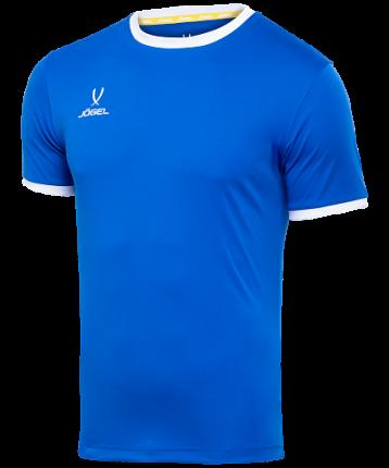 Футболка Jogel Camp Origin, blue/white, L INT