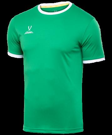 Футболка Jogel Camp Origin, green/white, L INT