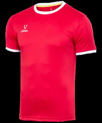 Футболка Jogel Camp Origin, red/white, L INT