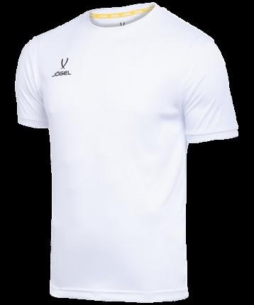 Футболка футбольная Jogel Camp Origin, grey/white, XL