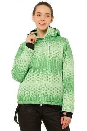 Куртка MTFORCE горнолыжная женская 1786Z