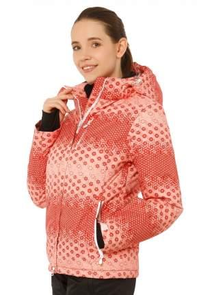 Куртка MTFORCE горнолыжная женская 1786P