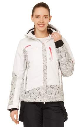 Куртка MTFORCE горнолыжная женская 17122Bl