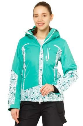 Куртка MTFORCE горнолыжная женская 17122Z
