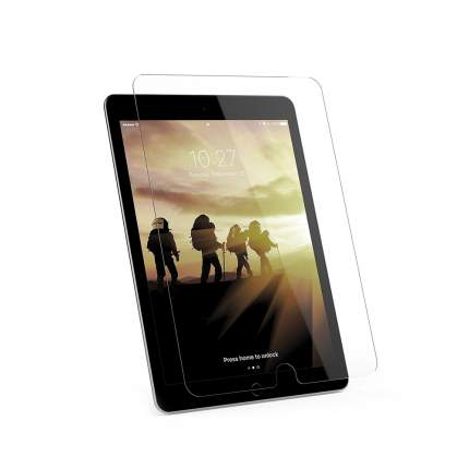 Защитное стекло UAG для iPad 9.7 (2017) / IPD17-SP
