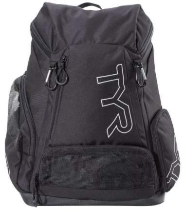 Рюкзак Alliance 45L Backpack, LATBP45/008, черный