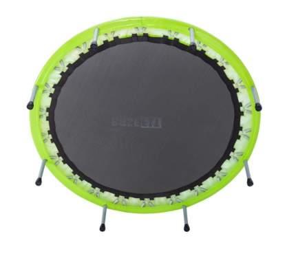 Батут TR-102 101 см, зеленый