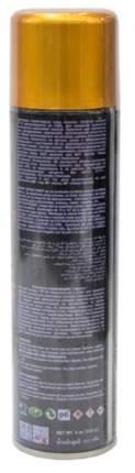 Акриловая краска спрей 300 мл., BOSNY 182 (ЗОЛОТО)