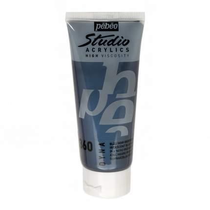 "Краски акриловые PEBEO ""Studio Acrylics Dyna"", 100 мл, арт. 832-360"