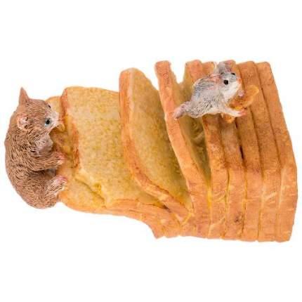 Фигурка декоративная Lefard, Кошки-мышки, 4х5,5х7,5 см