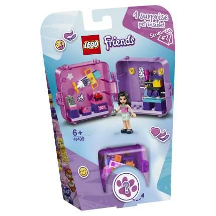 Конструктор LEGO Friends 41409 Игровая шкатулка «Покупки Эммы»