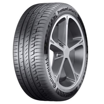 Шина Continental Premium Contact 6 235/50 R19 V 99