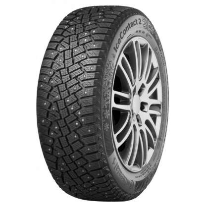 Шина Continental Ice Contact 2 225/60 R18 T 104