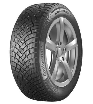 Шина Continental Ice Contact 3 205/50 R17 T 93