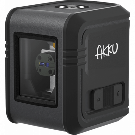 Уровень строительный лазерный AKKU Infrared Laser Level (AK311)