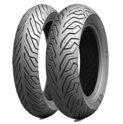 Мотошина Michelin City Grip 2 140/70 -16 65S TL Задняя (Rear)