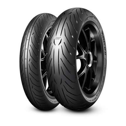 Мотошина Pirelli Angel GT 2 190/55 ZR17 75W TL Задняя (Rear)