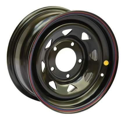 Колесный диск OFF-ROAD Wheels УАЗ 7xR16 5x139.7 ET30 DIA110