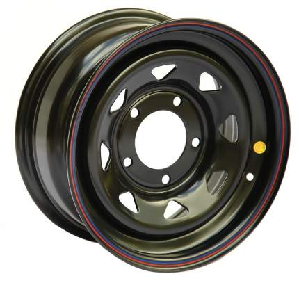 Колесный диск OFF-ROAD Wheels УАЗ 8xR15 5x139.7 ET-19 DIA110
