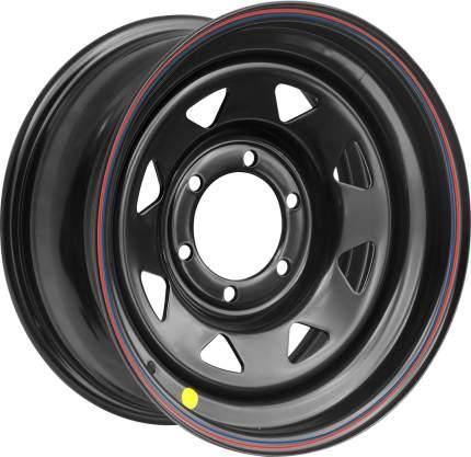 Колесный диск OFF-ROAD Wheels Nissan/Toyota 8xR16 6x139.7DIA110