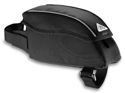 Велосипедная сумка Lotus SH-21 черная