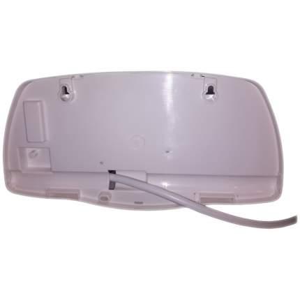 Водонагреватель проточный Electrolux Smartfix 2.0 TS (душ+кран) white
