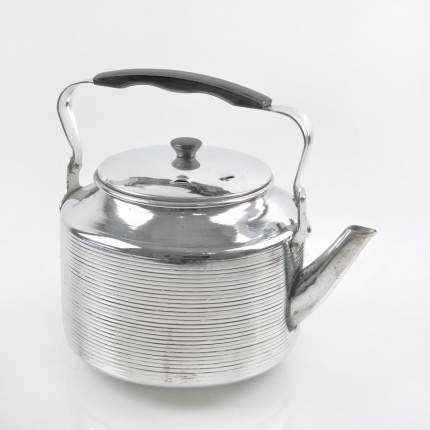 Чайник ЭРГ-АЛ, 4 л, полированный