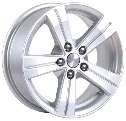 Колесный диск SKAD Мицар 6.5xR16 5x114.3 ET38 DIA66.1