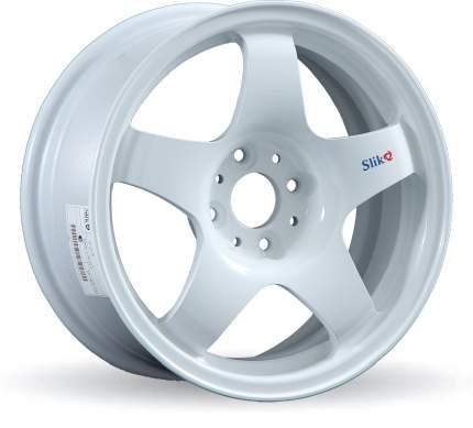Колесный диск Slik L193S 6.5xR16 4x98 ET33 DIA58.6