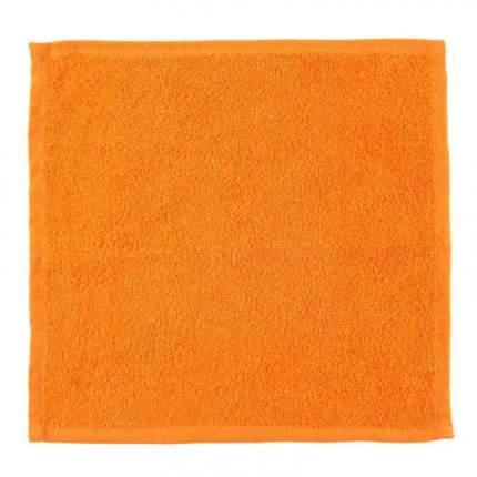 Полотенце (салфетка) махровое кухонное (Апельсин) 30х30