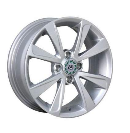 Колесный диск Top Driver RN12-S 6xR15 4x100 ET50 DIA60.1