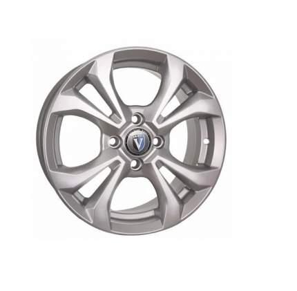 Колесный диск VENTI 1504 6xR15 4x100 ET46 DIA54.1