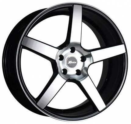 Колесный диск X-Race AF07 7xR17 5x114.3 ET45 DIA60.1