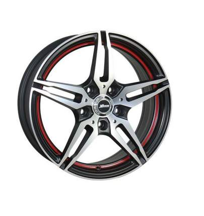 Колесный диск X-Race AF10 6xR14 4x98 ET35 DIA58.6 9162379