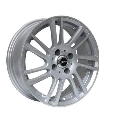 Колесный диск X-Race AF04 6.5xR16 4x100 ET52 DIA54.1