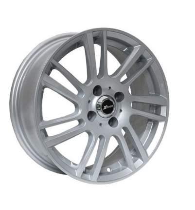 Колесный диск X-Race AF04 6.5xR16 4x100 ET36 DIA60.1