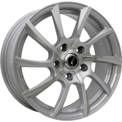 Колесный диск X-Race AF14 6.5xR16 5x114.3 ET45 DIA60.1