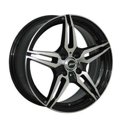 Колесный диск X-Race AF10 6xR15 4x100 ET48 DIA54.1