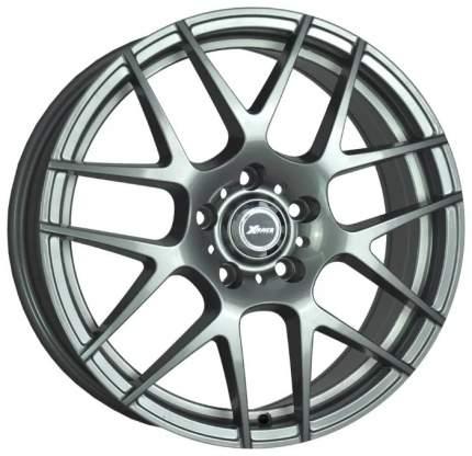 Колесный диск X-Race AF02 6xR15 4x100 ET46 DIA54.1