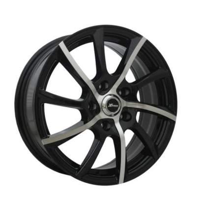 Колесный диск X-Race AF14 6xR15 4x100 ET46 DIA54.1