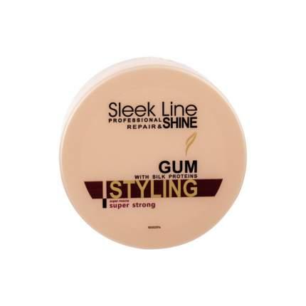 Моделирующая паста для укладки STAPIZ Sleek Line Gum Styling Камедь, 150 г.