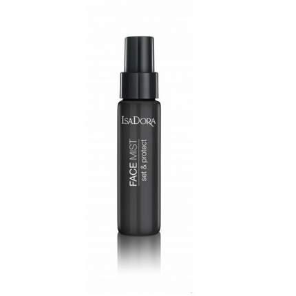Спрей фиксирующий макияж IsaDora Face Mist Set & Protect, 50 мл