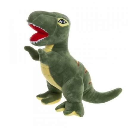 Мягкая игрушка To-ma-to Тираннозавр Рекс зеленый, 56 см