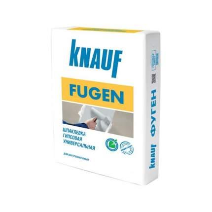 Шпаклевка KNAUF Фуген (104413) 10кг