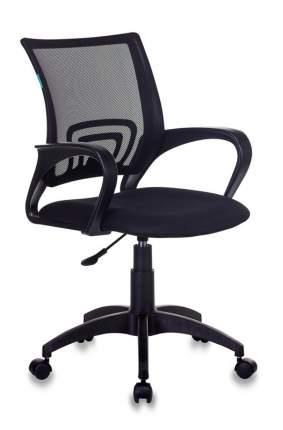 Офисное кресло Бюрократ CH-695NLT/BLACK, черный