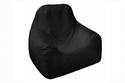 Кресло-мешок Pazitif Комфорт БМО16_черный