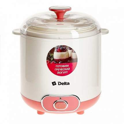 Йогуртница DELTA DL-8401