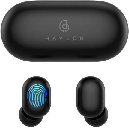 Беспроводные наушники Xiaomi Haylou GT1 TWS Black