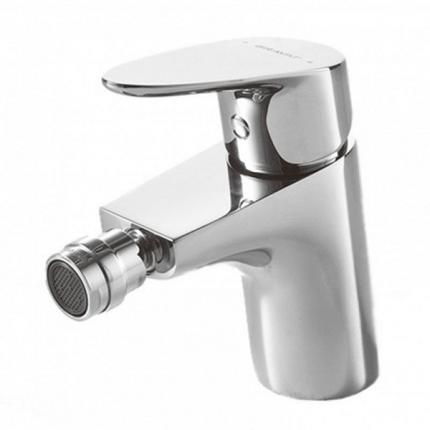 Однорычажный смеситель для биде BRAVAT Gina F365104C-ENG