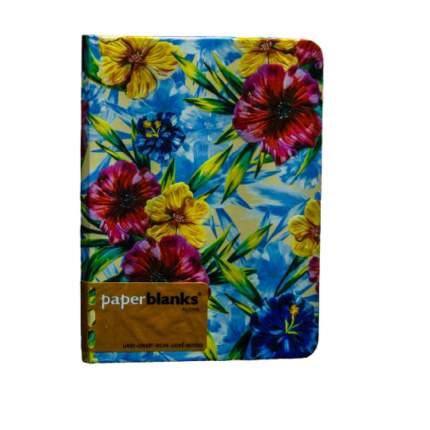 Записная книжка Paperblanks Aloha Ola Mini лин. 95х140 мм, 176 стр PB2695-2 (1/108)
